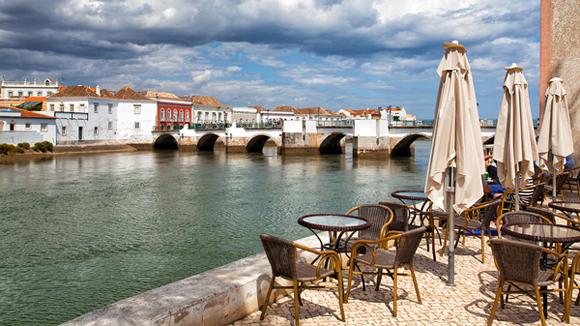 pensioen in Portugal