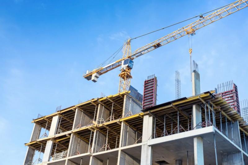 bouwbedrijf in Spanje