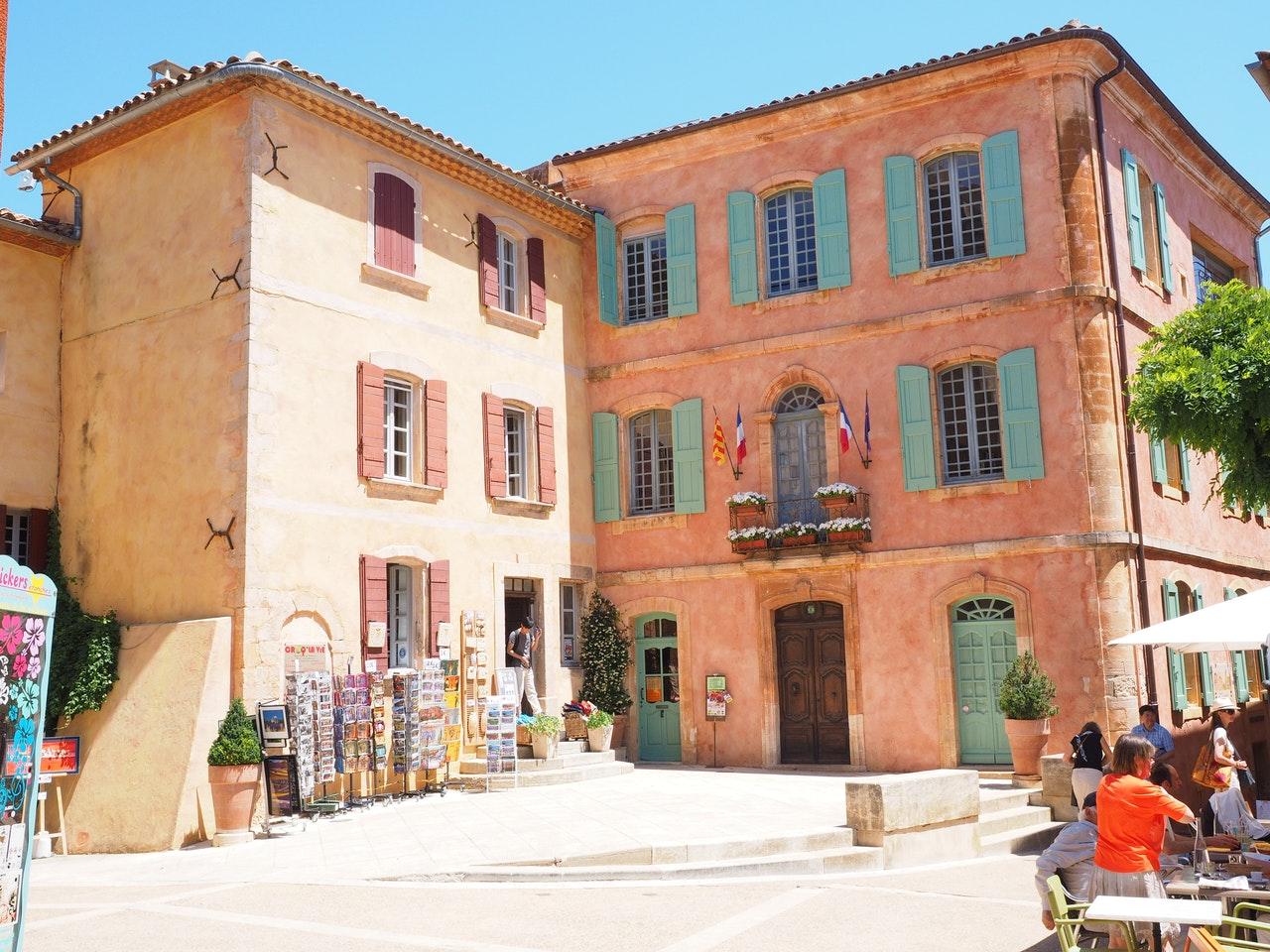 kopen in Frankrijk