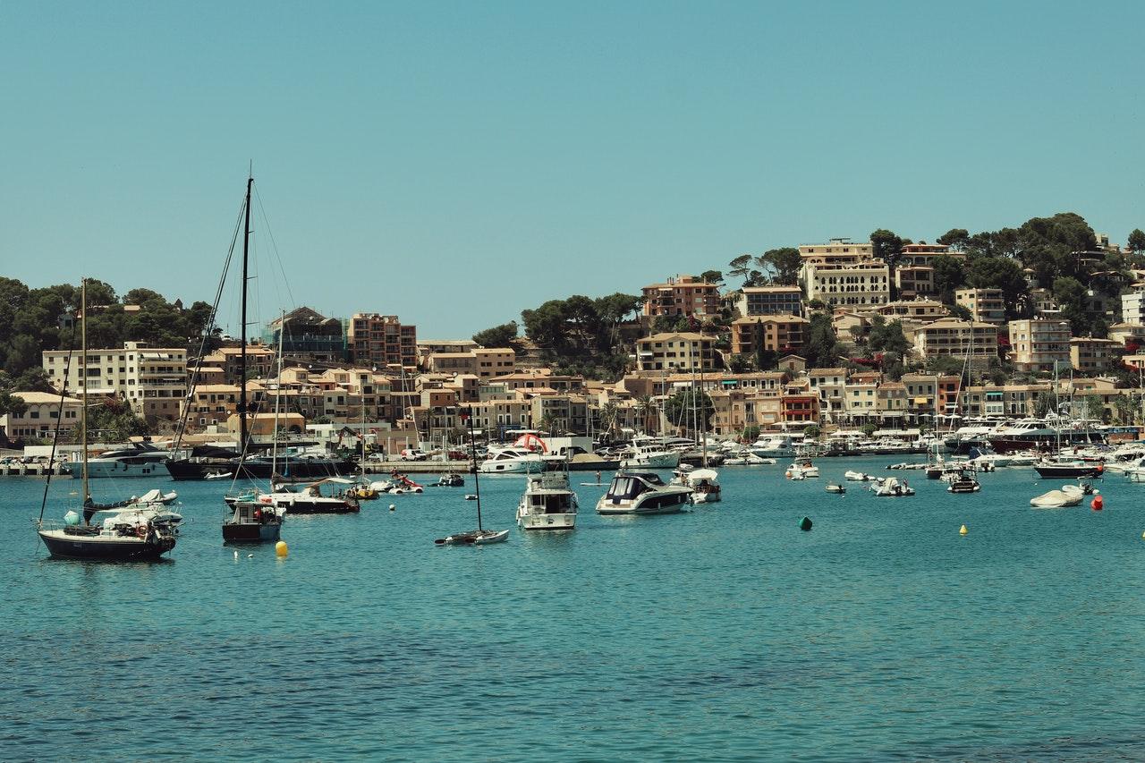 Spaans vastgoed met een vennootschap