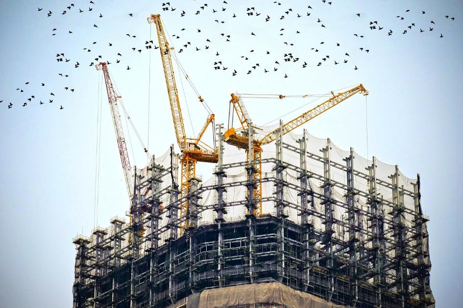 openbaar onderzoek bij een bouwaanvraag