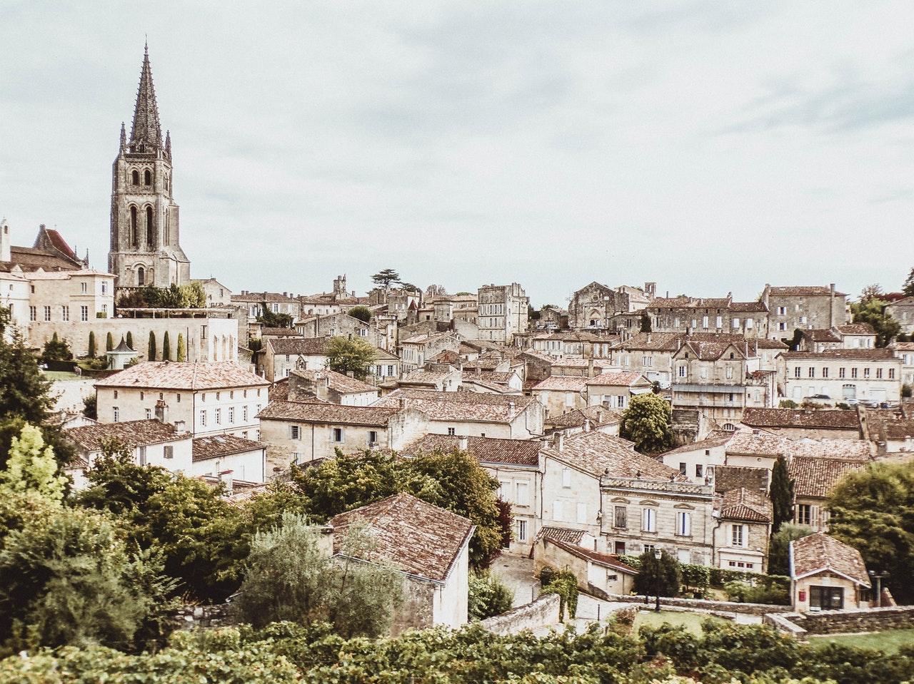 vermogensbelasting in Frankrijk