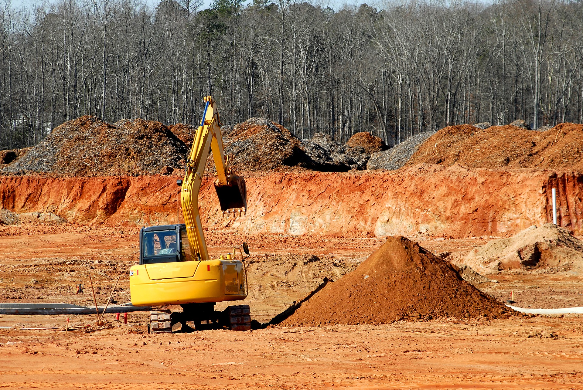 bouwvergunning geweigerd