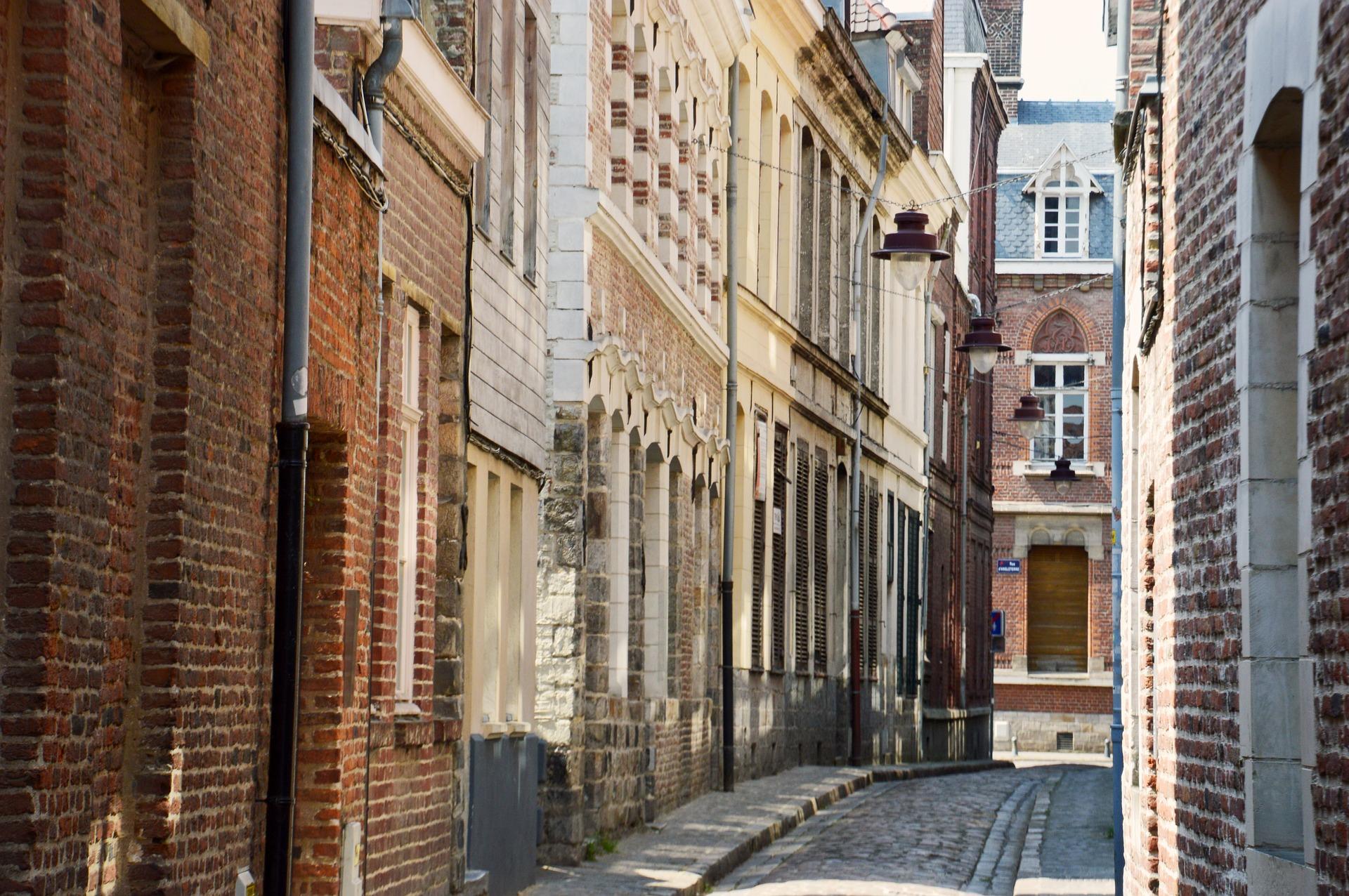 huis en aanbod frankrijk