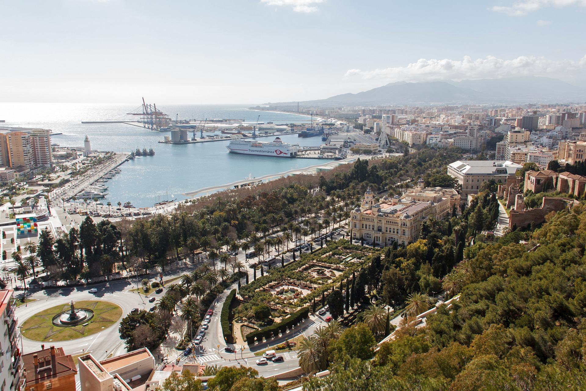 verlaagde belastingen Andalusië