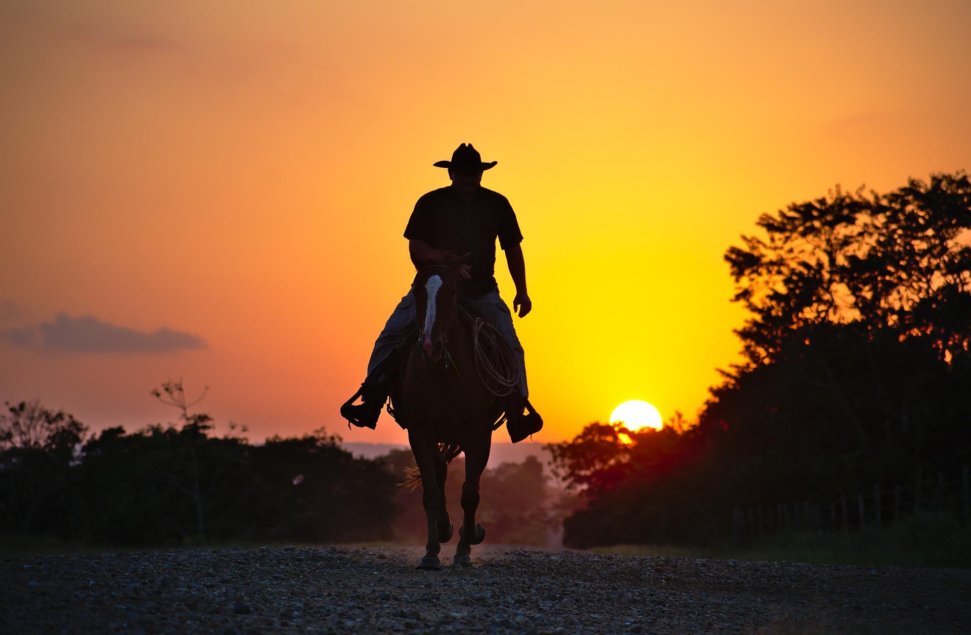 cowboys op de Spaanse vastgoedmarkt
